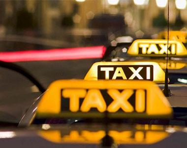 Помощ в получении разрешения для водителей такcи