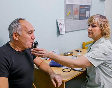 Пройти медицинские профосмотры водителей