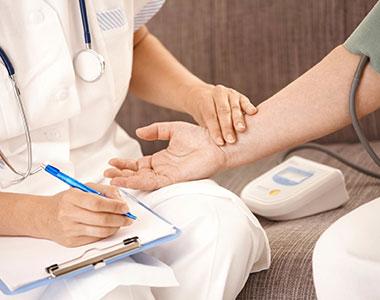 Записаться на предрейсовый медицинский осмотр